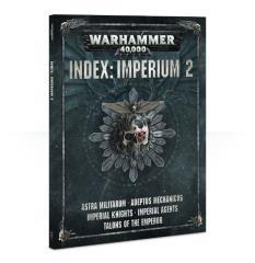 Index - Imperium 2 (8th Edition)