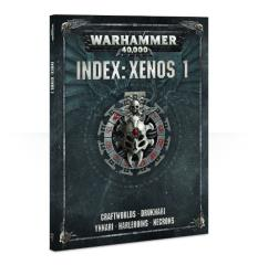 Index - Xenos I (8th Edition)