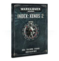 Index - Xenos II (8th Edition)