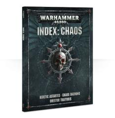 Index - Chaos (8th Edition)