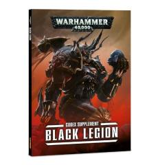 Codex Supplement - Black Legion