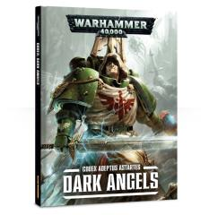 Codex Dark Angels (7th Edition)