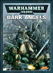 Codex Dark Angels (4th Edition)