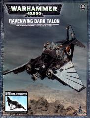 Ravenwing Dark Talon/Nephilim Jetfighter
