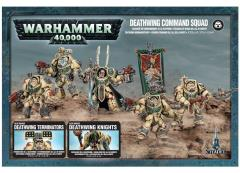 Deathwing Command Squad/Deathwing Terminators/Deathwing Knights