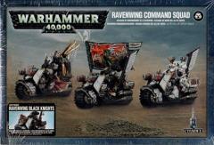 Ravenwing Command Squad/Ravenwing Black Knights
