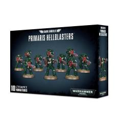 Dark Angel Primaris Hellblasters