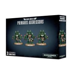 Dark Angel Primaris Agressors