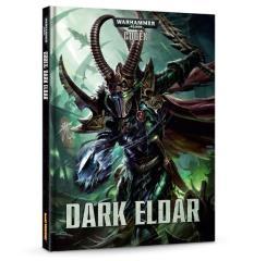 Codex Dark Eldar (7th Edition)