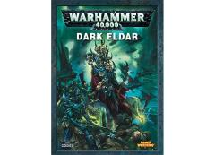 Codex Dark Eldar (5th Edition)