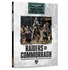 Raiders of Commorragh - Dark Eldar Painting Guide