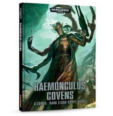 Haemonculus Covens