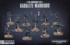 Kabalite Warriors (2018 Edition)