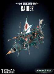 Raider (2018 Edition)
