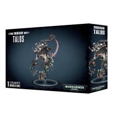 Talos (2018 Edition)
