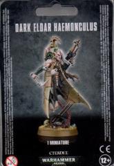 Haemonculus (2014 Edition)