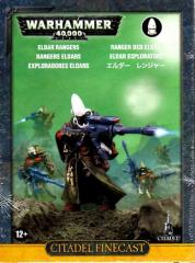 Eldar Rangers (Finecast)