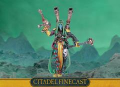 Harlequin Shadowseer (Finecast)