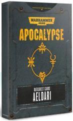Apocalypse Datasheets - Aeldari