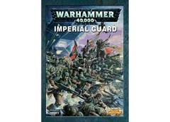 Codex Imperial Guard (5th Edition)