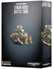 Leman Russ Battle Tank (2019 Edition)