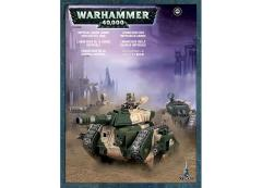 Leman Russ Battle Tank (2012 Edition)