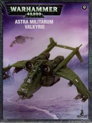 Valkyrie (2014 Edition)