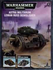 Leman Russ Demolisher (2014 Edition)