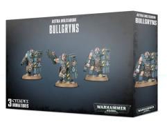 Militarum Auxilla Bullgryns (2019 Edition)