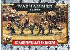 Schaeffer's Last Chancers