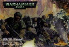 Cadian Shock Troops (2003 Edition)