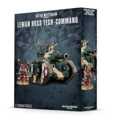 Leman Russ Tech-Command