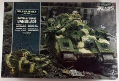 Imperial Guard Baneblade (2007 Edition)