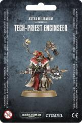 Techpriest - Enginseer (2016 Edition)
