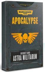 Apocalypse Datasheets - Astra Militarum