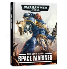 Codex Space Marines (7th Edition)