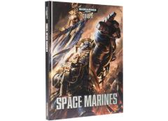 Codex Space Marines (6th Edition)