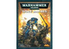 Codex Space Marines (5th Edition)