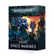 Datacards - Space Marines (2020 Edition)