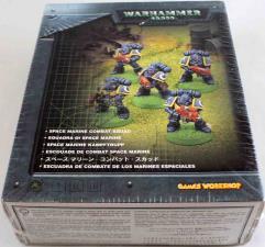 Combat Squad (2000 Edition)