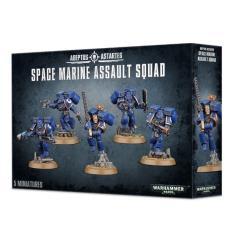 Assault Squad (2017 Edition)
