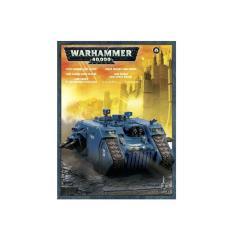 Land Raider (2012 Edition)
