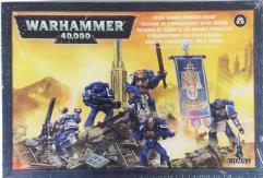 Command Squad (2012 Edition)