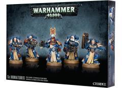 Sternguard Veteran Squad (2013 Edition)