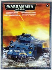 Predator (2017 Edition)