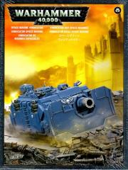 Vindicator (2012 Edition)