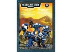 Sternguard Veteran Squad (2008 Edition)