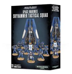 Skyhammer Tactical Squad