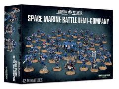 Battle Demi-Company