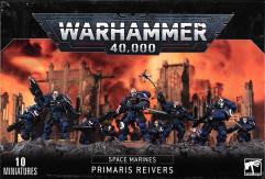 Primaris Reivers (2020 Edition)
